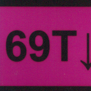 Cat 69T compatibile Dolby tone